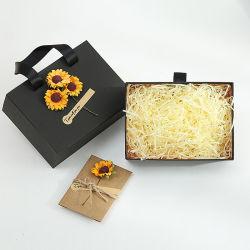 Nuove idee di prodotto 2021 Amazon Paper pieghevole scatola regalo magnetica Confezione regalo di carta per la promozione