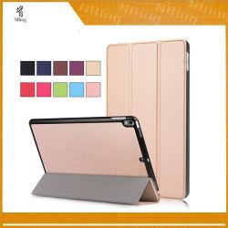 Случаях для iPad PRO 10.5, PU кожаный чехол для бизнеса стоять после Smart чехол для iPad PRO 10.5