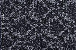 공장 도매 고품질은 내부고정기 폴리에스테에 의하여 뜨개질을 한 직물을 인쇄했다