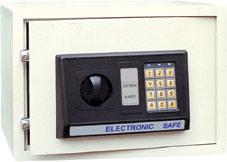 Un coffre électronique