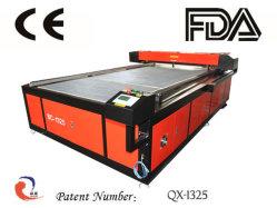 Gravure au laser à haute vitesse/machine de découpe (QX-1325)