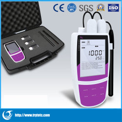 L'ion cyanure Meter-Laboratotry portable Compteur de cyanure
