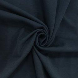 Новые функциональные антибактериальные растянуть Пике трикотажные ткани для рубашки поло