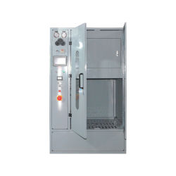 Filtro antiparticolato diesel SCR DPF ad alta pressione Qm6000 per l'energia corretta Macchina di pulizia filtro DPF