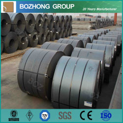 Estrutura em liga de alta resistência a chapa de aço 15CrMo em stock com preço competitivo