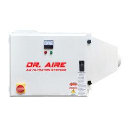 El Dr. Aire cocina comercial colectores de niebla de aceite de CNC ESP