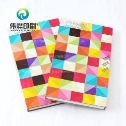 Kleurrijke Box Printing Like A Book For Instructions