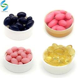 Una buena calidad de la memoria Impove suplementos herbales melatonina Cápsulas de píldoras para dormir