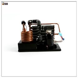 Блок рефрижерации DC электрический малый для малюсенькой портативной рефрижерации и замораживания системы