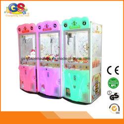 Coin Toy Claw Crane Arcade Redemption Jeux Machine Toy à vendre