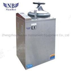 Stérilisateur à vapeur Autoclave pour Type de dépression d'impulsion entièrement automatique