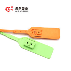 403mm en plastique translucide de verrouillage de sceaux de sécurité pour la boîte de scrutin