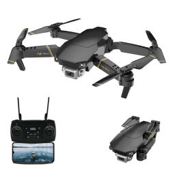 Drone Global exa bourdon avec HD 480p 1080P Caméra Bourdon vidéo en direct X PRO RC Helicopter Fpv Quadrocopter