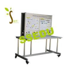 Berufsausbildungs-Geräten-unterrichtendes Gerät elektronischer Verfahrenstechnik-Kursleiter