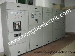 Ggd Caja de interruptores eléctricos de potencia del panel de Alta Tensión gabinete