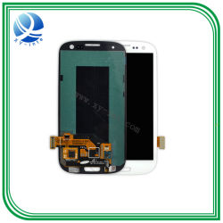 Pour Téléphone Mobile Samsung S3 I9300 REMPLACEMENT LCD à écran tactile