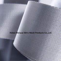 [سوس304] [ستينلسّ ستيل وير مش] حزام سير [فيلتر سكرين] يستعمل لأنّ باثق بلاستيكيّة