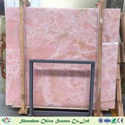 Materiais de decoração Natural stones Vermelho/Rosa Lajes Onyx/quadros/Azulejos/plano de fundo/Bancadas de trabalho