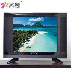 """15"""" 17"""" 19"""" 스퀘어 LCD TV 4:3, VGA, HDMI, AV, USB, TV 출력"""