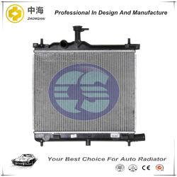 KoelRadiator 07-13 253100X100 van de Motor van Hyundai I10 1.2L