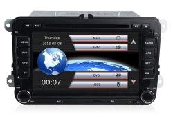 Betriebsbereiter auf lagerfabrik-Verkauf Soem-passende Radio Rns510 des VW-Passat Jetta golf-Auto-Multimedia RDS Polo-Golf Skoda Sitzauto-DVD GPS Stereo