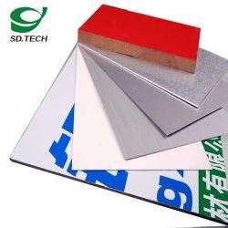 PE/PVC/PET/PP Película protectora para revestimiento de placa de aislamiento Stone-Like