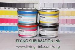 Usine de la vente directe de la Sublimation Encre d'impression offset (FLYING FO-GA)