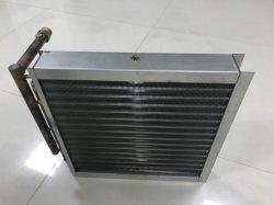 Ventilateur électrique de haute qualité de l'échangeur de chaleur du chauffage