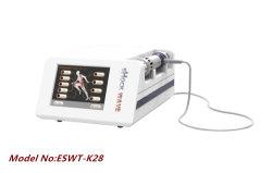 2019 de Draagbare Elektromagnetische Machine van de Therapie van de Schokgolf voor de Functie van de Hulp ED van de Pijn van het Lichaam