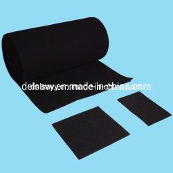 Активированный уголь волокна или тканью фильтр углерода запах фильтры с активированным углем