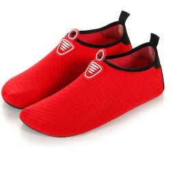 Heet verkoop Schoenen van het Strand van de Goede Kwaliteit de Goedkope Zachte Duurzame Antislip Sneldrogende Waterdichte Snorkelende