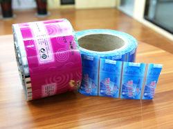 カスタマイズされた熱PVC収縮のラベル/プラスチックDishwashingの液体ラベル