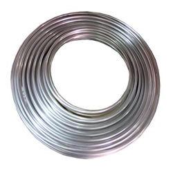 1060 Aluminium en rouleaux Tube pour l'évaporateur de climatisation condenseur