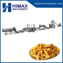 Espulsore dello spuntino che fa la linea di produzione di Kurkure Cheetos della macchina