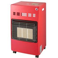 Les appareils électroménagers 4200W les carreaux de céramique Chauffage Salle de gaz