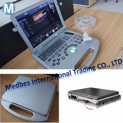 Ultraschall-Scanner der Diagnosen-1medical des Ger?ten-5 des Zoll-LED des Laptop-4D