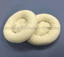 Soins médicaux de haute qualité 100% coton Stockinette Bandage élastique tubulaire