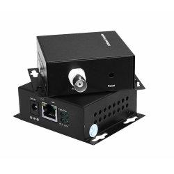 Transmissor Eoc Máximo até 2 km Ethernet Sobre transmissão coaxial