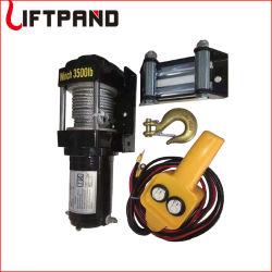 Kruk van de Kabel van de Draad van de Auto van ATV/UTV 12V/24V gelijkstroom de Elektrische