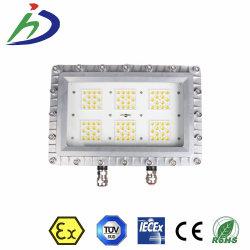 LED危険な労働環境のための耐圧防爆LEDのおおいライト付属品