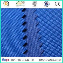 Tessuto impermeabile rivestito durevole dello zaino dell'unità di elaborazione 1000d
