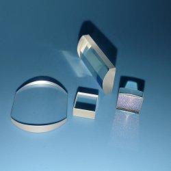 De gesmolten Optische Lens van de Lens van het Kiezelzuur Plano-Convex Cilindrische