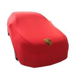 طبع عامة [دوستبرووف] [سترتشبل] ليّنة داخليّ سيارة تغطية
