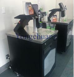 Автоматическая пиво-охладителя с помощью платежной системы