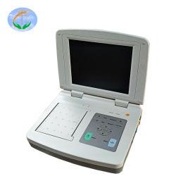 FM-V2.5 Détecteur prénatale bébé Moniteur de fréquence cardiaque foetale Affichage couleur Doppler Foetal