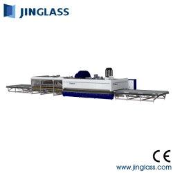 De Aanmakende Oven van het Vlakke Glas van IRL van de Stroom van Jinglass jgf-F