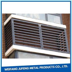 O OEM/Windows-Shades personalizado de aço galvanizado para estores Persa