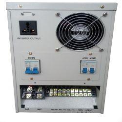 Оптовая торговля 300W солнечной системы питания постоянного тока к источнику переменного тока 12V Чистая синусоида инвертор панели солнечной батареи зарядки системы