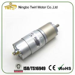 中国 DC モータの OEM 整流器(ギヤボックス 24V 搭載)