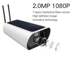 [4غ] [غسم] شبكة شمسيّ [إيب] آلة تصوير [هد] خارجيّة أمن مراقبة شمسيّ [4غ] آلة تصوير